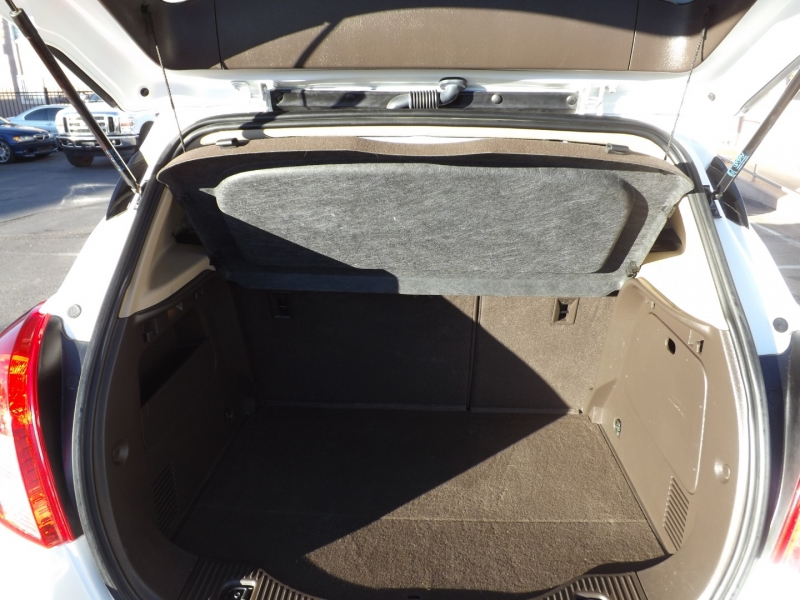 Buick Encore 2015 price $10,995