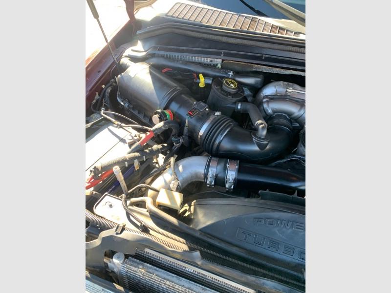 Ford Super Duty F-250 SRW 2010 price $19,495