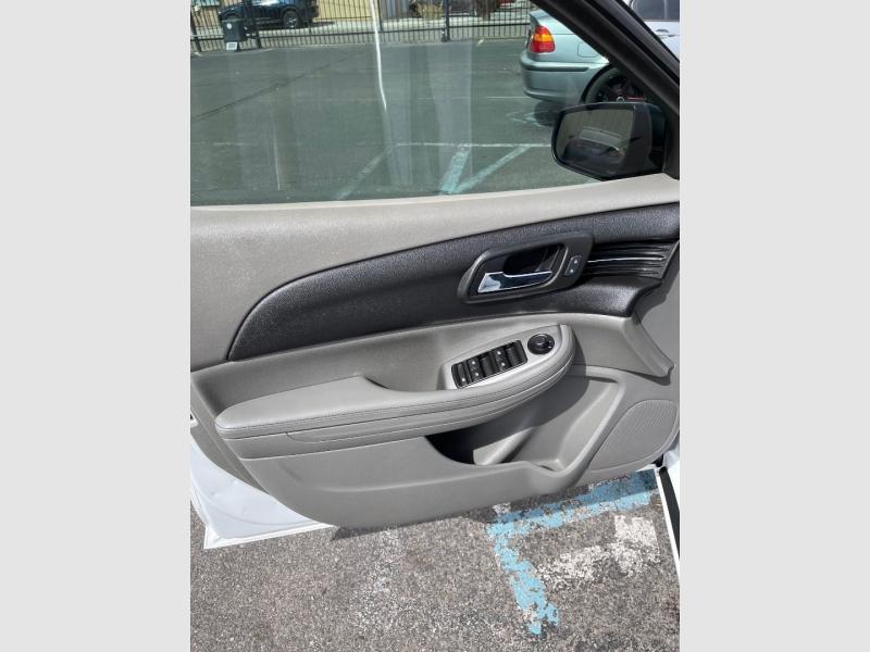 Chevrolet Malibu Limited 2016 price $8,995