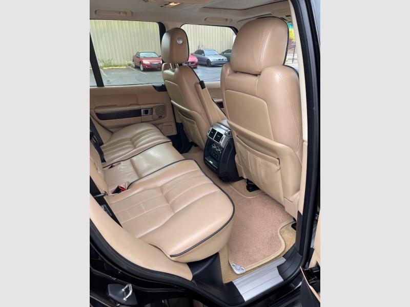 Land Rover Range Rover 2009 price $13,495