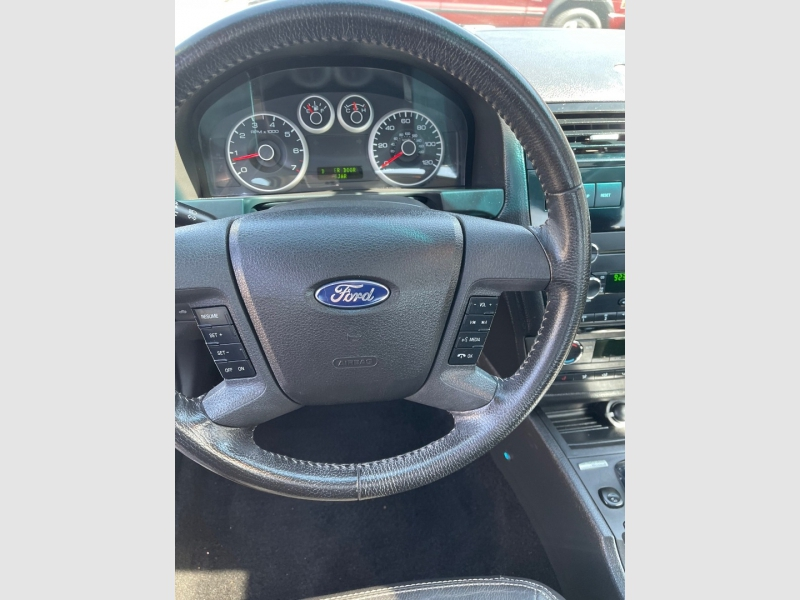 Ford Fusion 2009 price $6,995