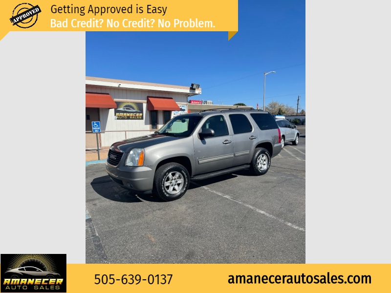 GMC Yukon 2009 price $14,995