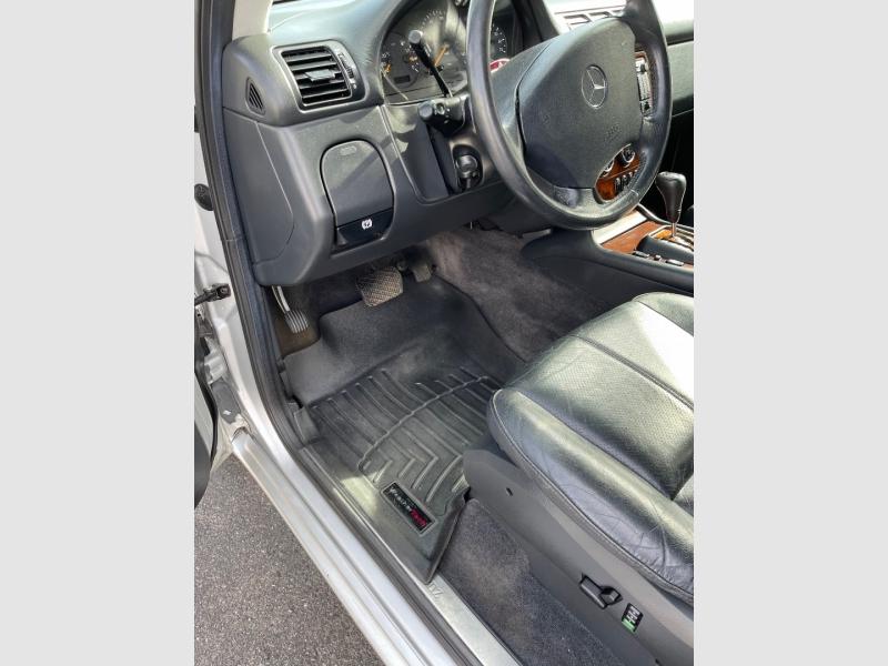 Mercedes-Benz M-Class 2004 price $5,295