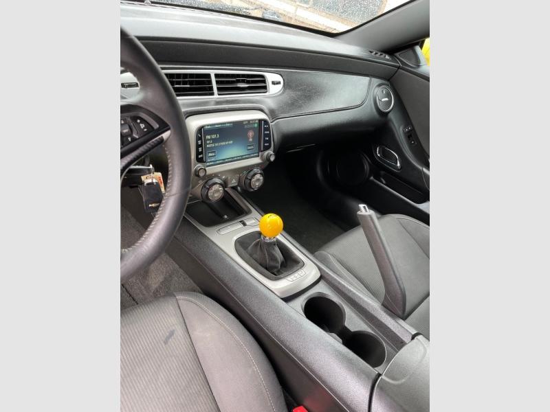 Chevrolet Camaro 2014 price $23,995