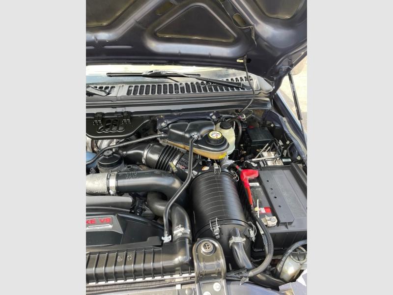 Ford Super Duty F-250 2006 price $16,995