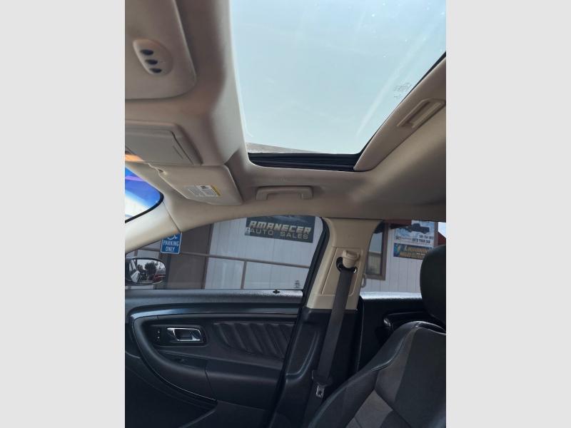 Ford Taurus 2010 price $9,995