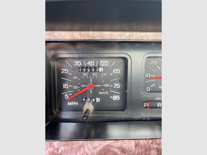 Ford Super Duty F-350 SRW 1985 price $16,995