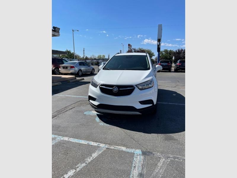Buick Encore 2017 price $15,995