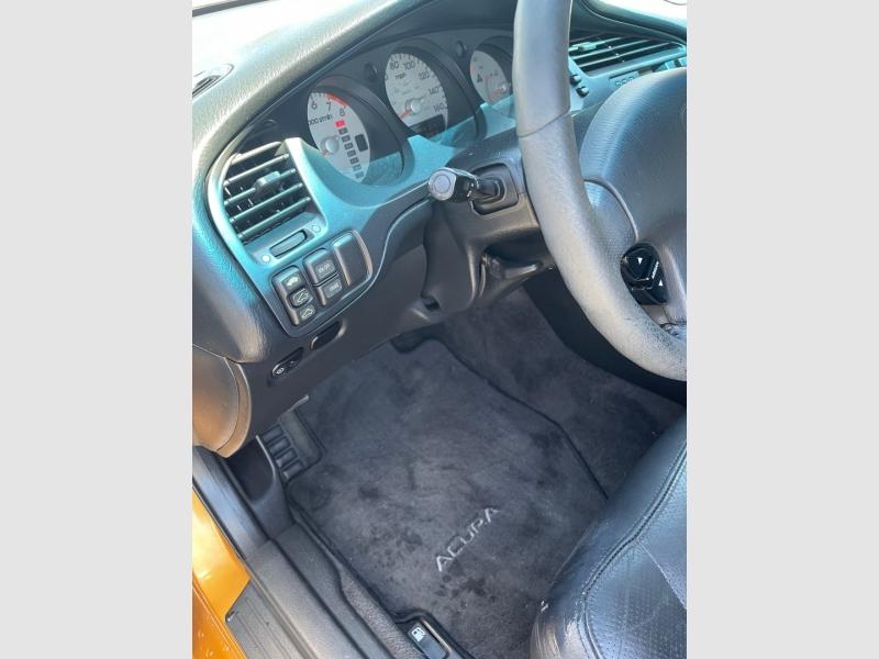 Acura CL 2001 price $4,995