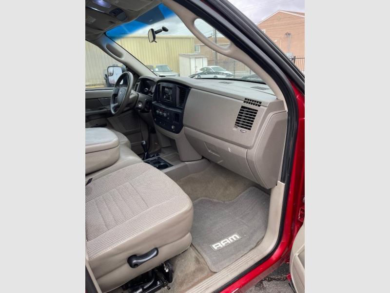 Dodge Ram 2500 2008 price $20,995