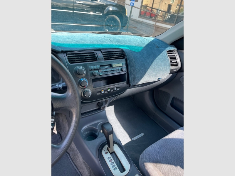 Honda Civic 2001 price $4,995