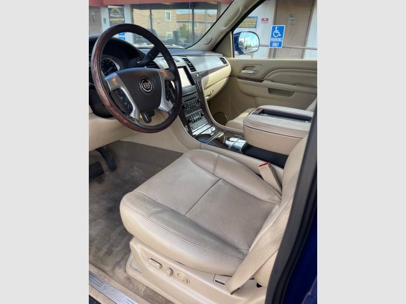 Cadillac Escalade EXT 2013 price $27,995