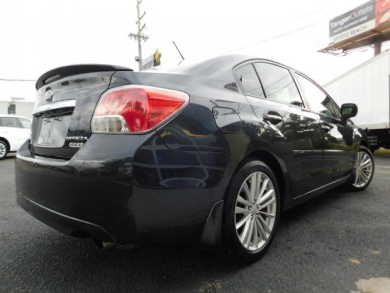 SUBARU IMPREZA 2013 price $7,990