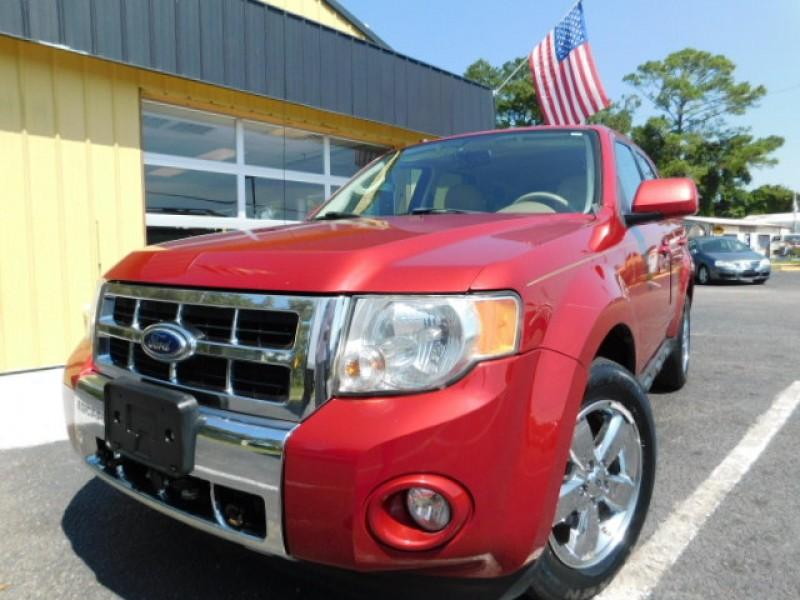 FORD ESCAPE 2011 price $9,525