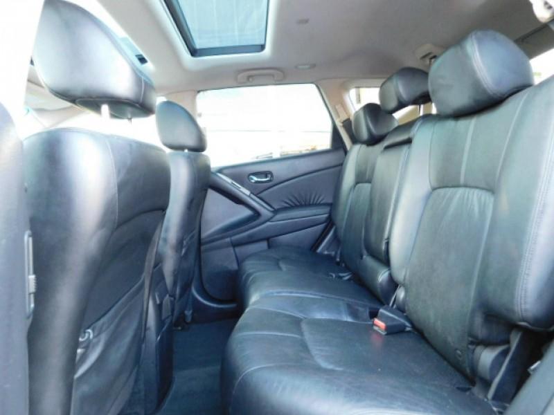 NISSAN MURANO 2009 price $7,850
