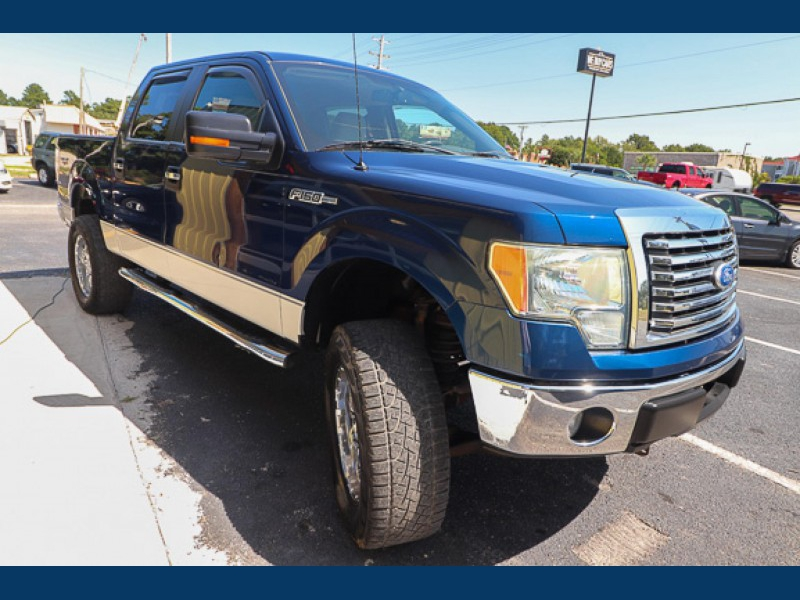 FORD F150 2010 price $16,500