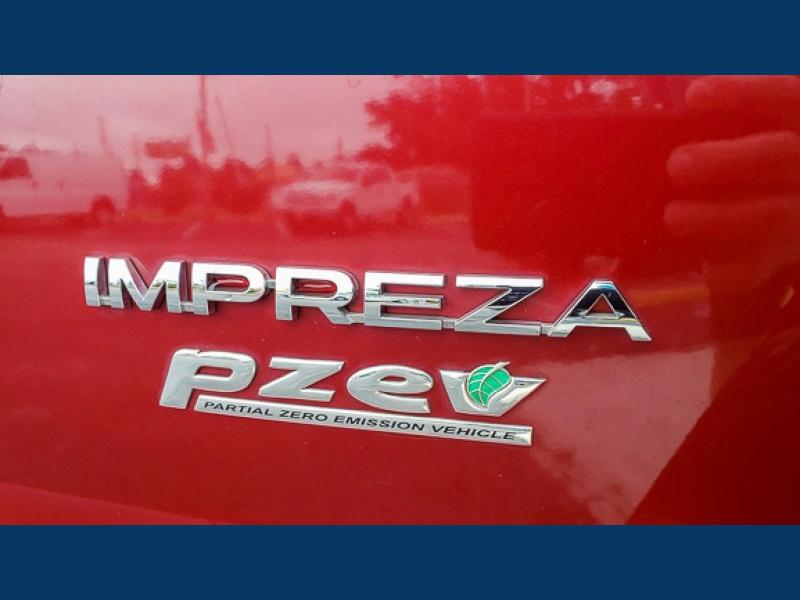 SUBARU IMPREZA 2017 price $19,750