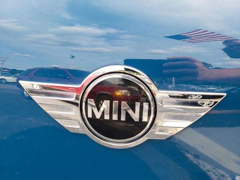 MINI COOPER 2012 price $11,400