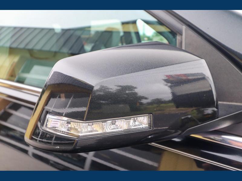 GMC LIGHT DUTY ACADIA 2012 price $12,500
