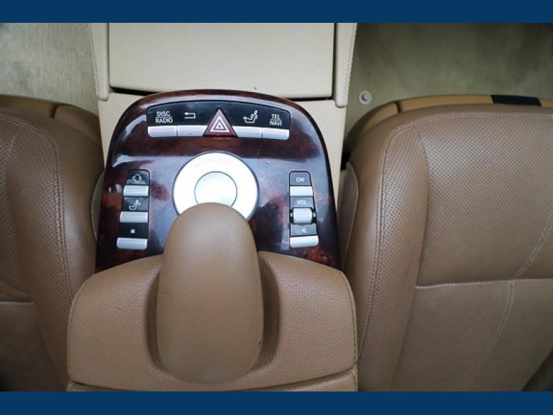MERCEDES-BENZ S CLASS 2008 price $10,990