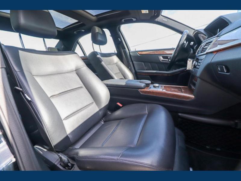 MERCEDES-BENZ E CLASS 2012 price $14,990