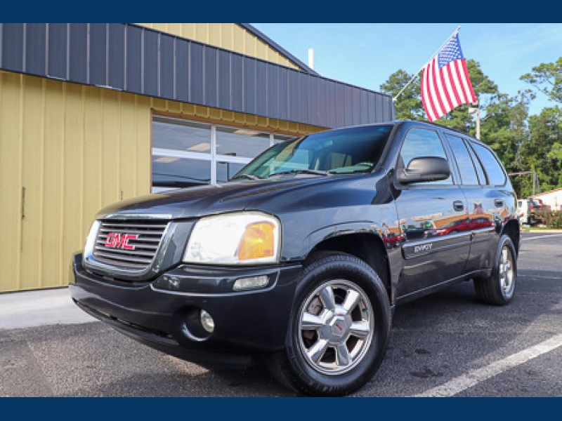 GMC LIGHT DUTY ENVOY 2004 price $5,750