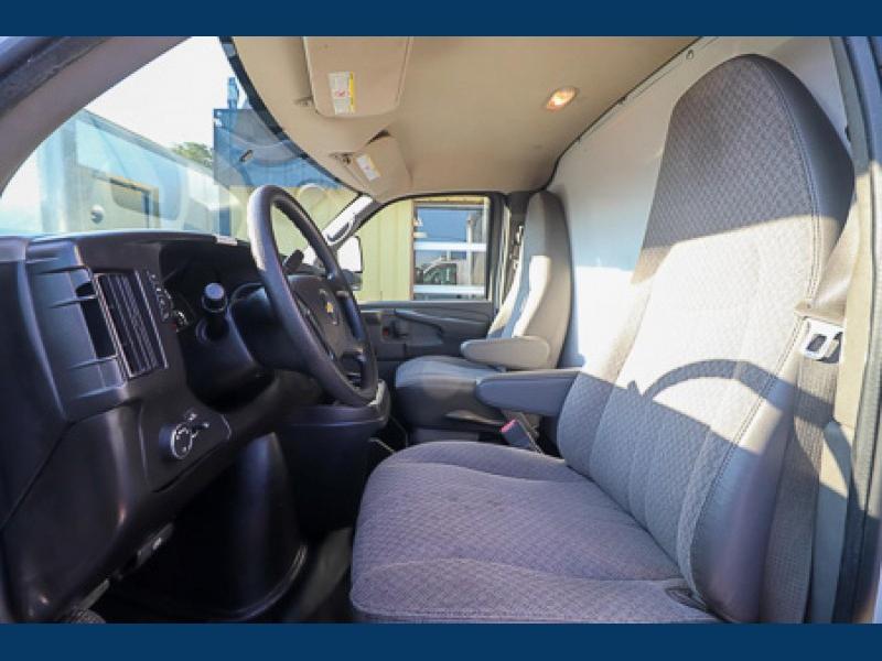 CHEVROLET G30 SERIES HI CUBE 2014 price $17,990