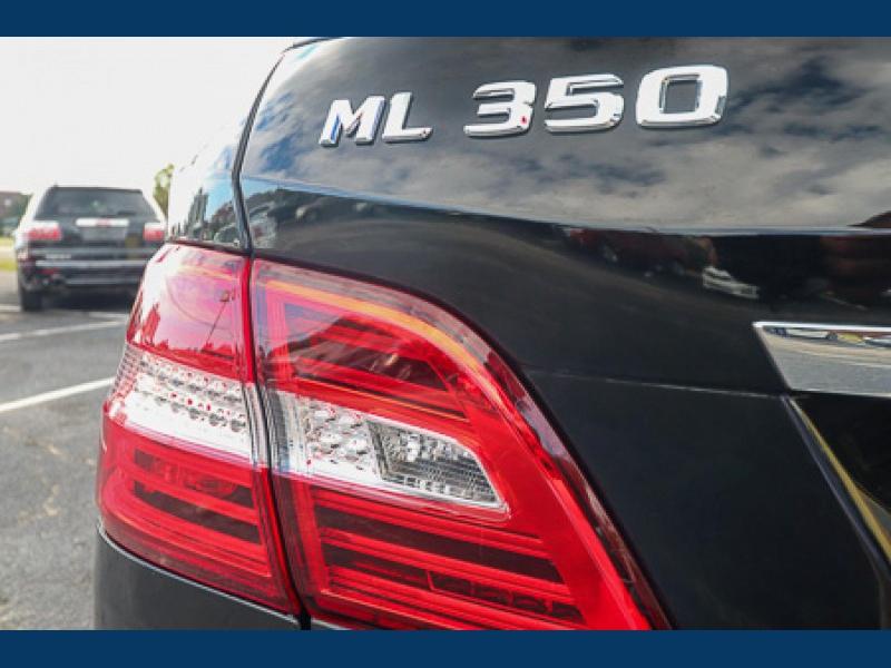 MERCEDES-BENZ M CLASS 2014 price $20,990