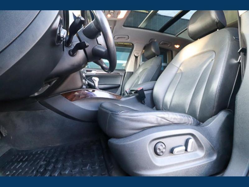 AUDI Q5 2014 price $13,650