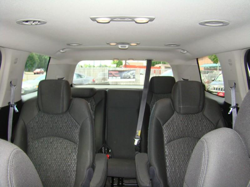 GMC Acadia 2008 price $7,951