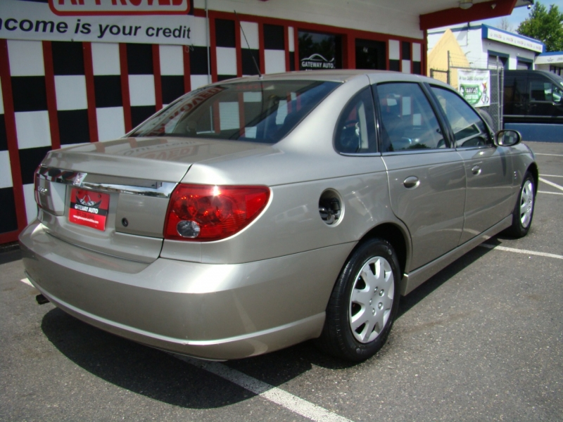 Saturn LS 2003 price $3,859