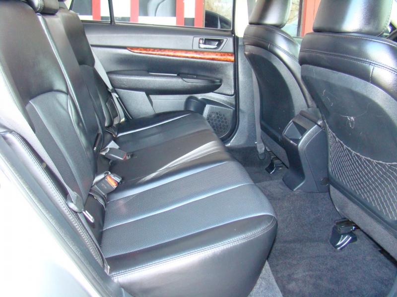 Subaru Outback 2010 price $9,491