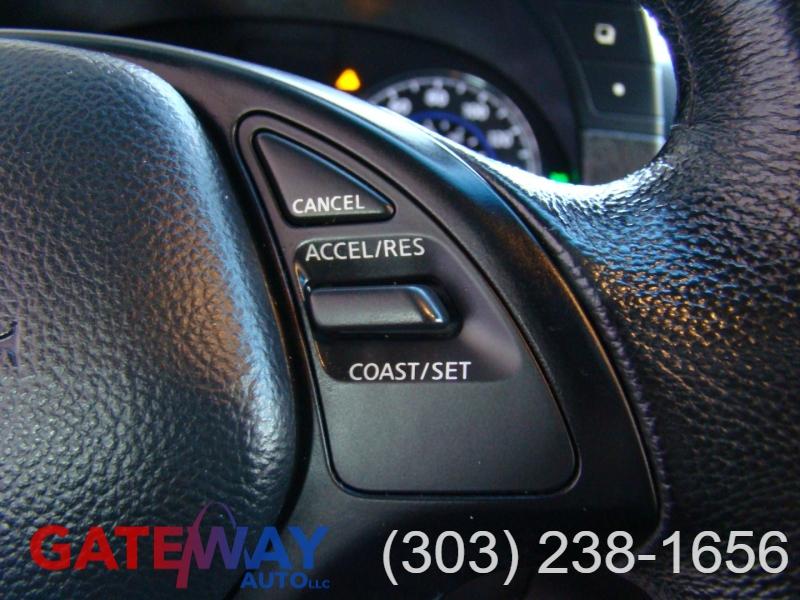 Infiniti G25 Sedan 2011 price $11,299