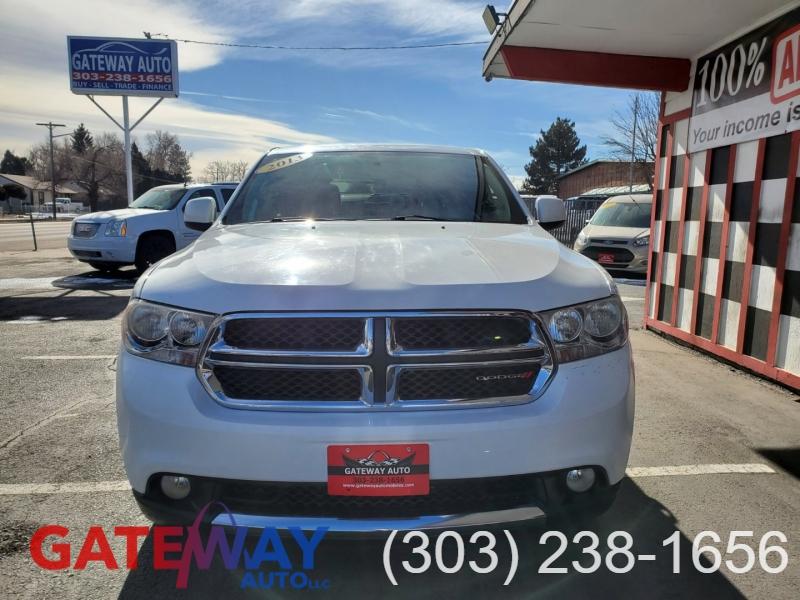 Dodge Durango 2013 price $13,495