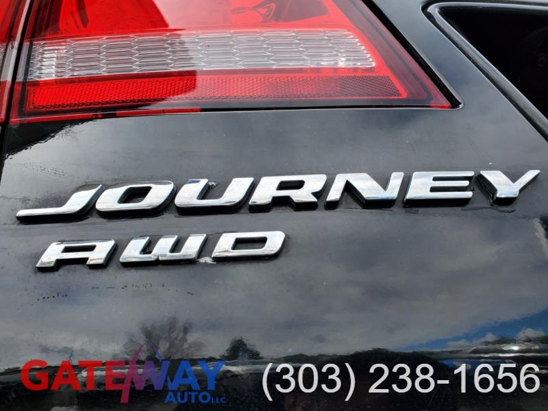 Dodge Journey 2014 price $10,299