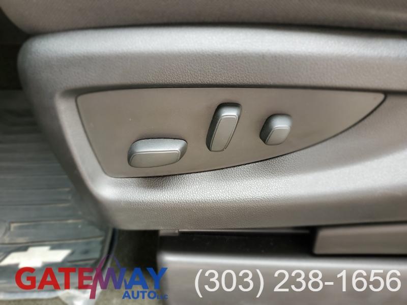 Chevrolet Tahoe 2018 price $35,299