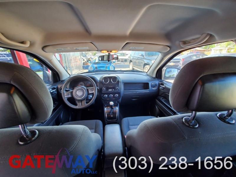 Jeep Compass 2012 price $9,299