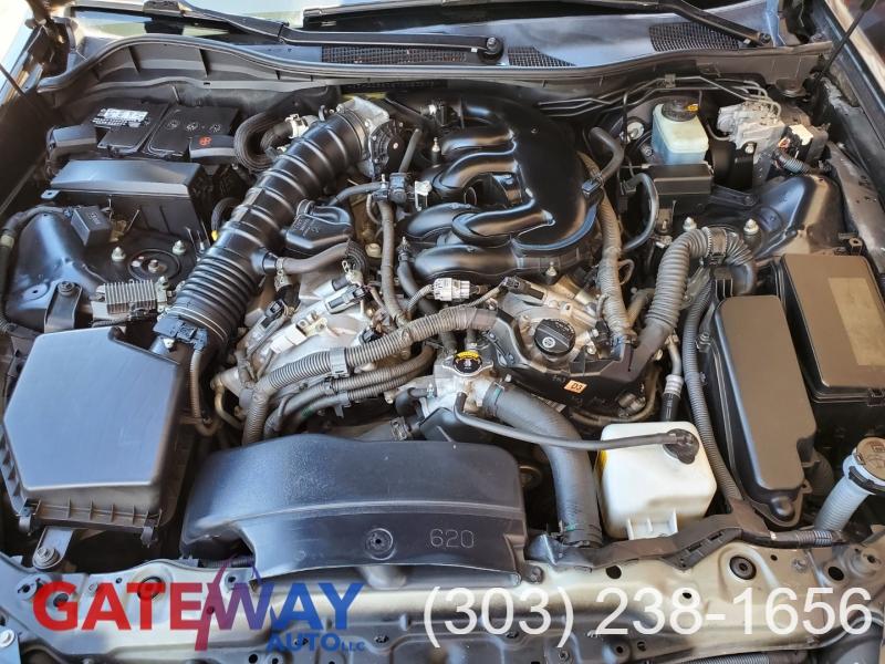 Lexus GS 350 2007 price $12,491