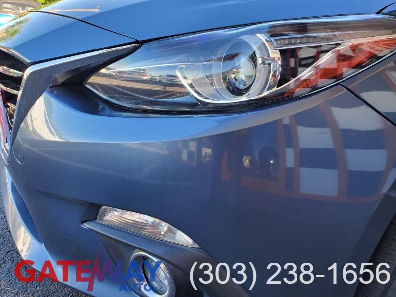 Mazda Mazda3 2014 price $14,299