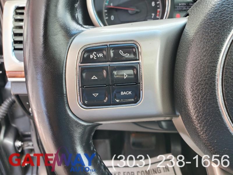 Jeep Grand Cherokee 2011 price $14,459