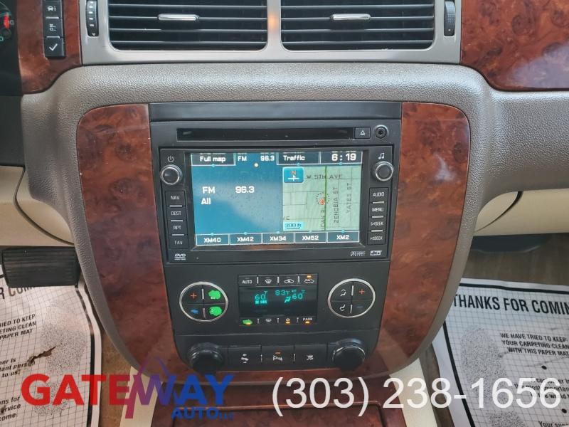 Chevrolet Avalanche 2010 price $16,951
