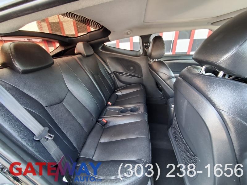 Hyundai Veloster 2015 price $15,659
