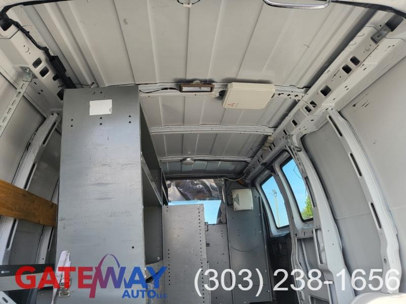 Chevrolet Express Cargo Van 2012 price $15,951