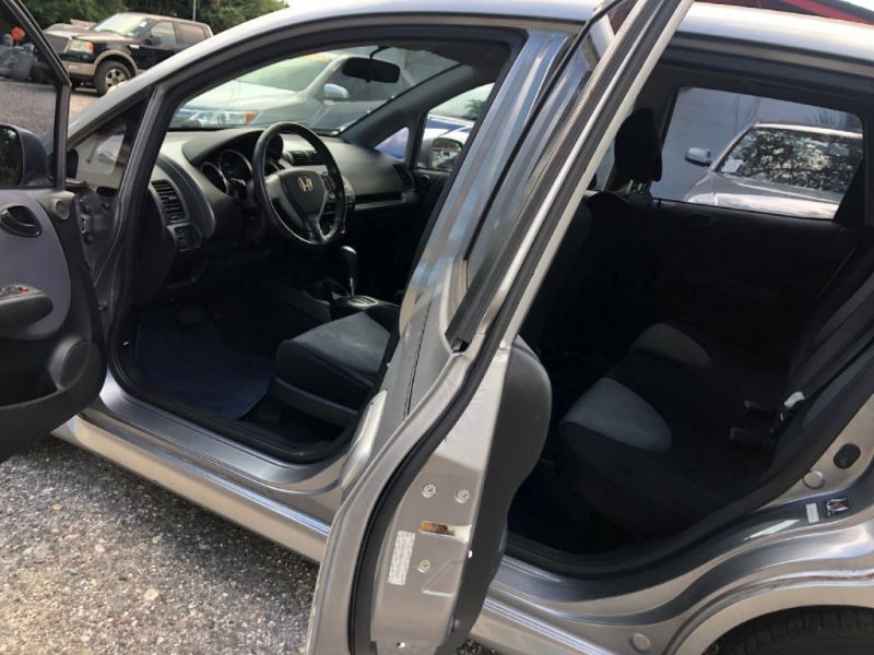 Honda FIT 2007 price $3,900