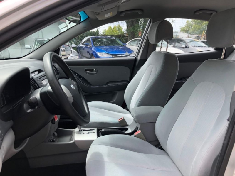 Hyundai ELANTRA 2009 price $4,990