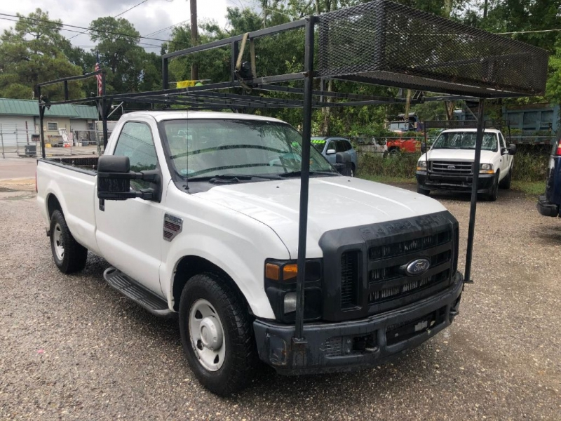 Ford F250 2008 price $5,950