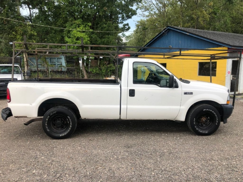 Ford F250 2004 price $4,800