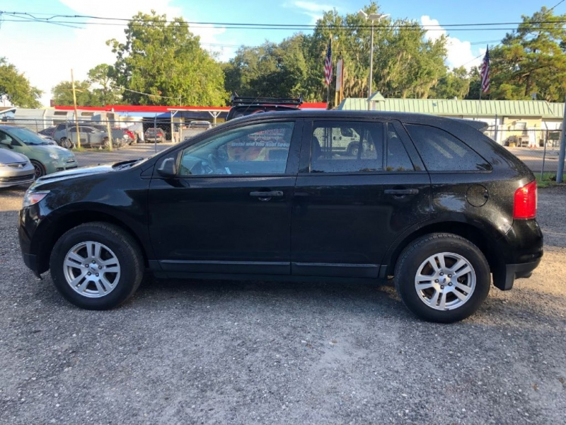 Ford EDGE 2013 price $7,950