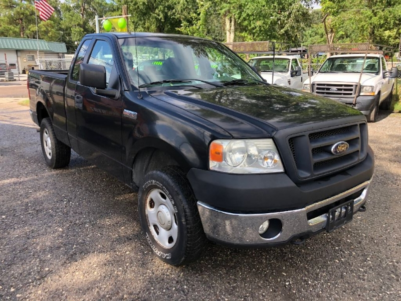 Ford F150 2006 price $6,950
