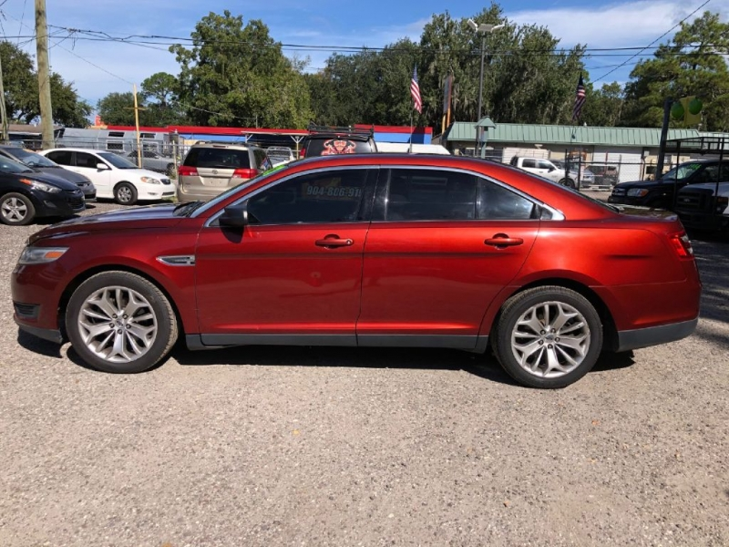 Ford TAURUS 2014 price $6,520